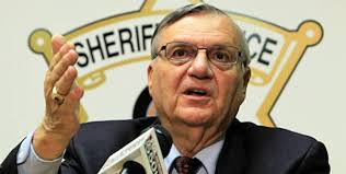 Kevin Trudeau Writes To Sheriff Joe